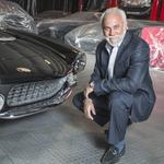 Executive Inc.: How Drew Alcazar parlayed a love of cars into a long career (Video)