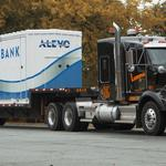 Alevo installing its first utility-scale battery system in Maryland town