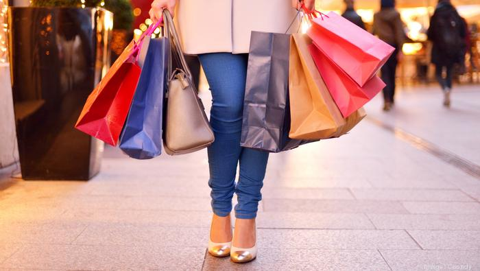 Retailers big and small ready for big shopping weekend in Wichita
