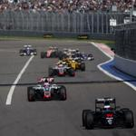 Liberty Media's purchase of Formula One racing gets final OK