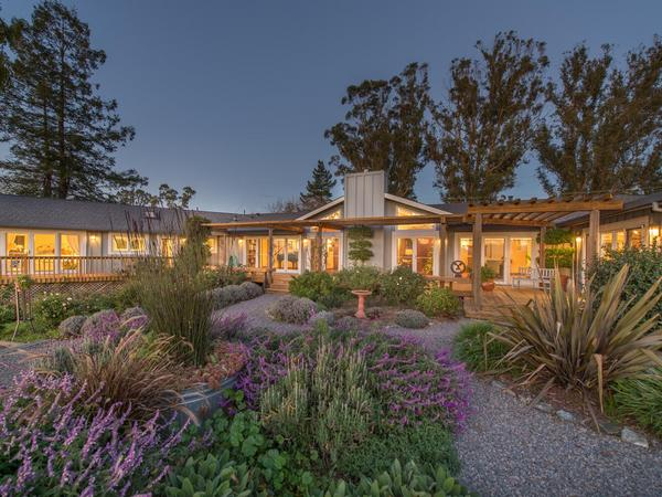 Oasis Found! 33 acres in Sonoma County Wine Country
