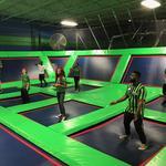 Indoor trampoline park to open in Broward (Photos)