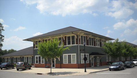 Vanguard Academy Expanding In Norton Commons Louisville