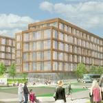 KCATA's $112M office/mobility center project rolls along