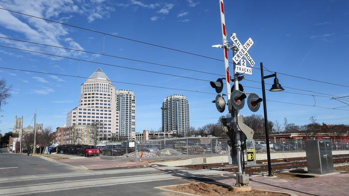Raleigh hospitality group buys part of uptown block slated for hotel development