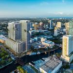 Part of Las Olas Riverfront sells to developer for $29M
