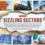 SIZZLING SECTORS: 16 local financial pros pick the hottest sectors under Trump