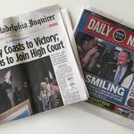 Transformations: Philadelphia Media Network evolution/future of Daily News