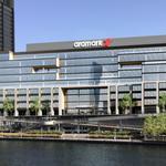 Transformations: Aramark's new headquarters