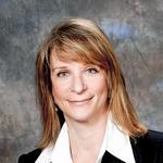 In the spotlight: Kathy Allgier