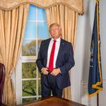 How a Trump trade war, tariffs may hit Orlando's tourism