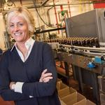 Lagunitas CEO Maria Stipp pours out wisdom on growth and scaling