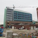 Exclusive: Dayton Children's tower project to get even bigger