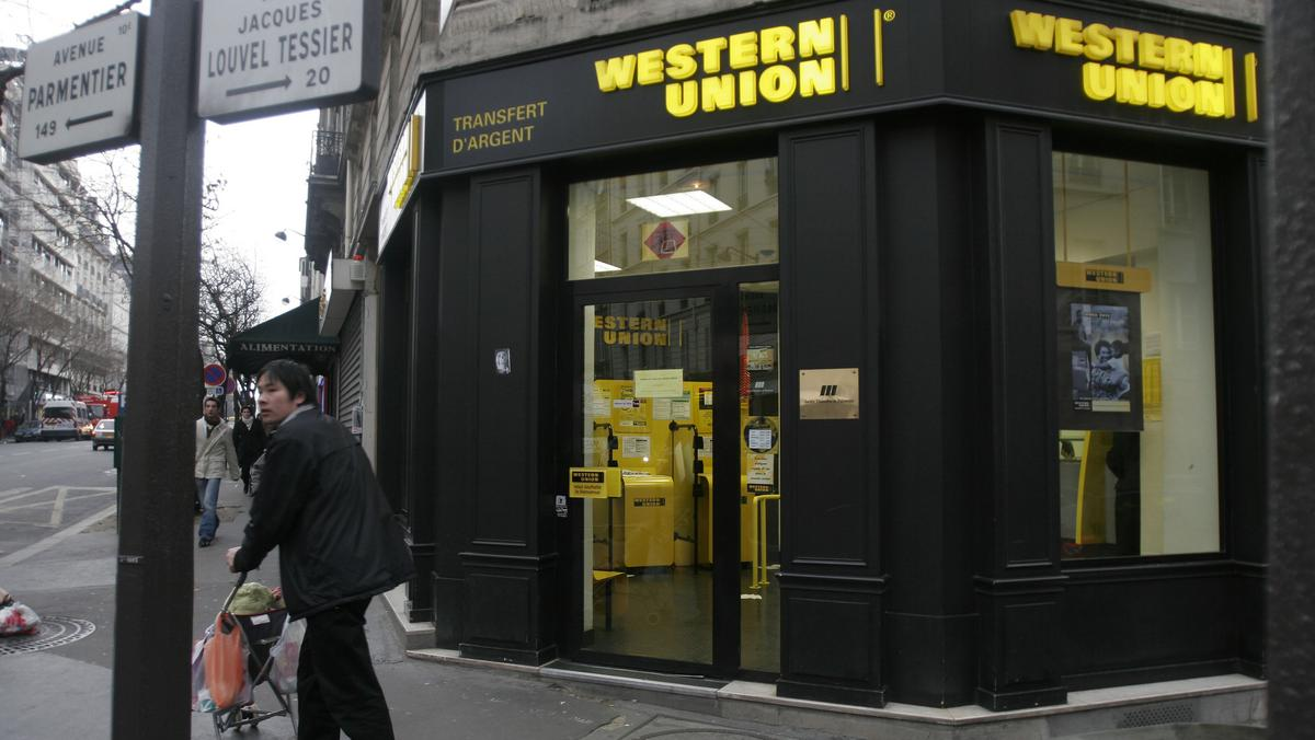 Western Union makes deal with Russian bank - Denver