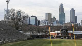 Should county focus on Memorial Stadium renovation?