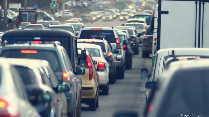 Bad roads cost Coloradans billions