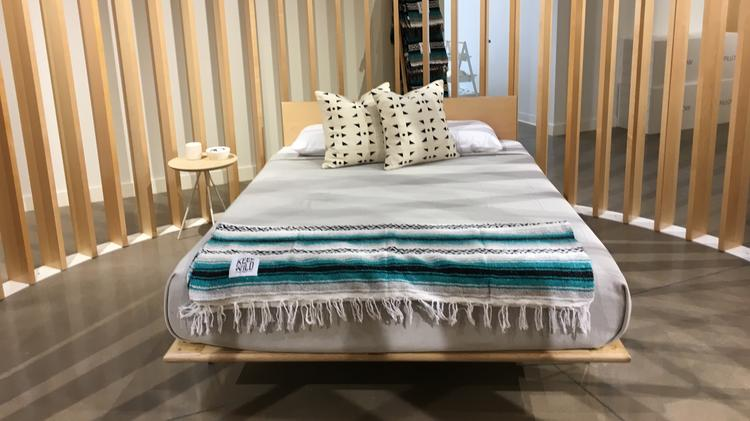why tuft needle 39 s mattresses are going to cost more money phoenix business journal. Black Bedroom Furniture Sets. Home Design Ideas