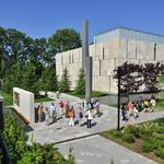 Barnes Foundation breaks ground with new collection website
