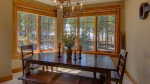 Luxury Slopeside Residence Just steps From the Heart of NorthStar Village