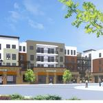 Roseville negotiating for mixed-use project in Old Town