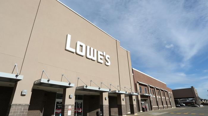 Lowe's to cut another 525 employees as it focuses on leaner staffing formulas