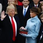 Donald Trump's inauguration: All our coverage