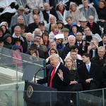 These Houstonians and businesses gave the most to Trump's inauguration