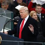 Text of Trump's inaugural address