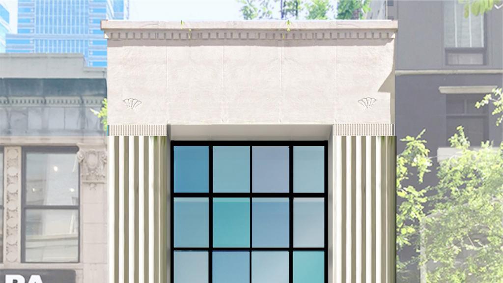 2ab6491277 Warby Parker sets opening date for Walnut Street store in Philadelphia -  Philadelphia Business Journal