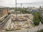 Austin OK's fast-track construction permitting process, including 'living wages' for large commercial projects