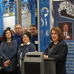 SLIDESHOW: JR Custom opens coating expansion in Wichita