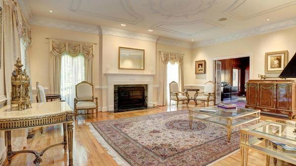 Elegant Gilliams Road Estate