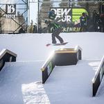 New owner Enthusiast Network gives Dew Tour some pop