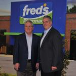 Walgreens, Rite Aid strike new deal, cut Fred's out