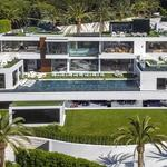 Bel-Air mansion selling for $250M is most expensive home in the nation (Photos)