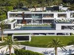 Peek inside the $250M mansion that's the most expensive home listing in the U.S.