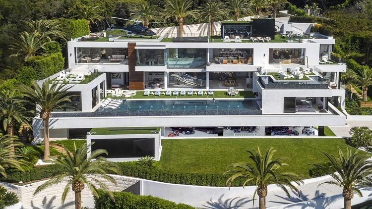 Image result for Los,Angeles',Most,Expensive,Real,Estate,Listing,Aims,to,Get,$1,Billion