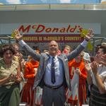 Flick picks: 'The Founder' explores the distasteful history of McDonald's without dimming its golden arches