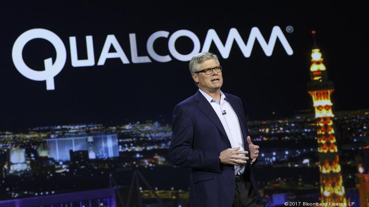 Qualcomm warns it would lose two major customers in Broadcom