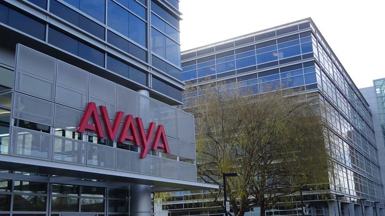 Avaya has its headquarters in Santa Clara on Great America Parkway