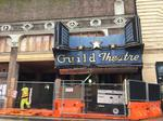 Exclusive: Downtown's long-dormant Guild Theatre getting a big remake