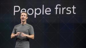 Facebook's Zuckerberg officially drops Hawaii 'quiet title' actions