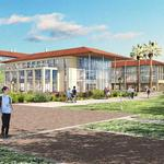 Santa Clara University receives record $100M gift from Sobratos
