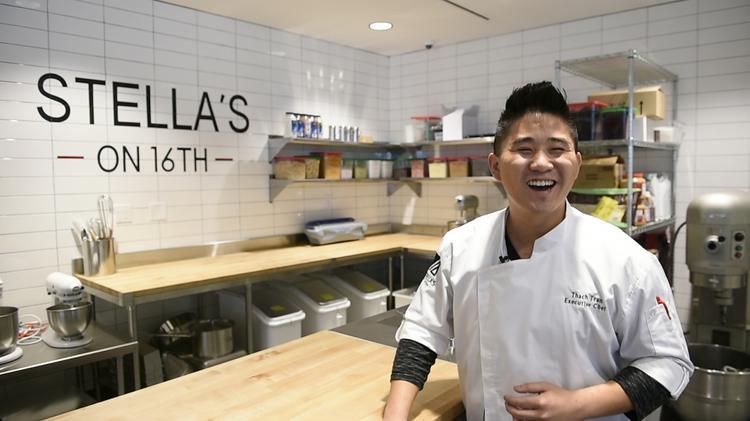 Louisville News Chef New Restaurant Th St
