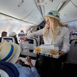 Southwest Airlines raises drink prices for first time since 2009, starts serving Deep Eddy