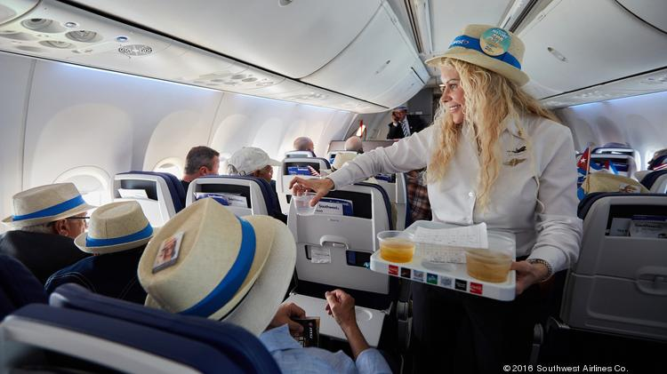 Where will Southwest Airlines fly next: Hawaii, South America or ...