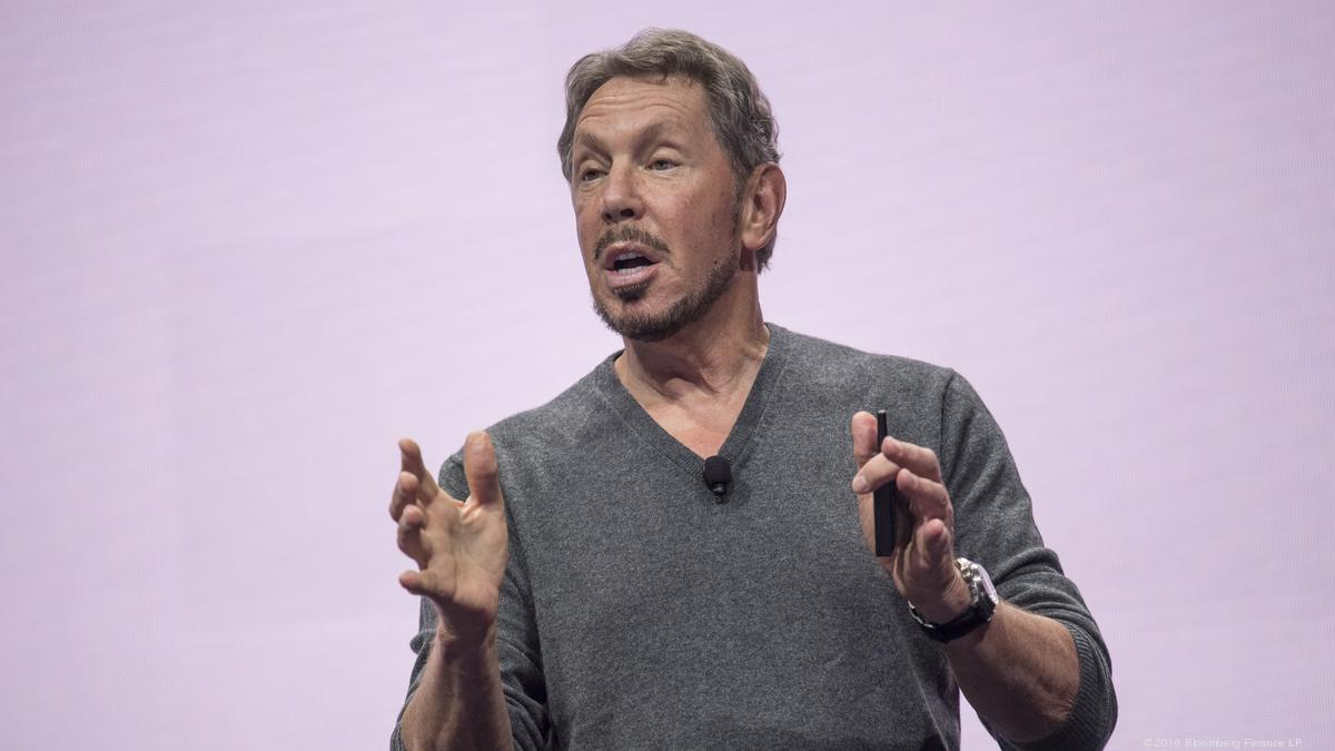 Oracle Co-founder Larry Ellison Says His $15M Hawaii
