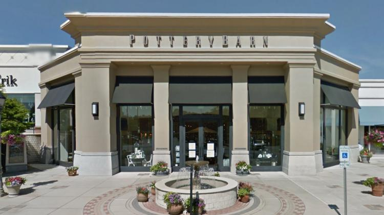 Pottery Barn Opening New Alabama Location Birmingham