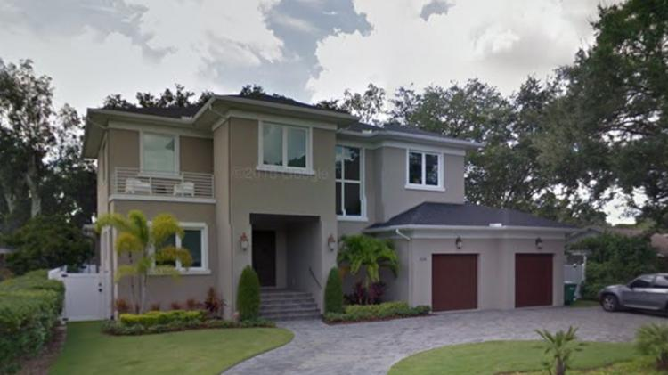 556 Lucerne Ave., Tampa