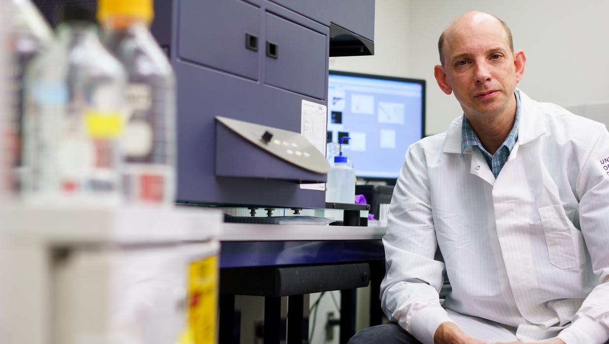 Why the focus of this immunotherapy pioneer's startup is one of the